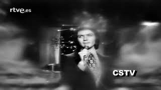 Camilo Sesto ((En Directo HD)) - Buenas noches 1971 TVE