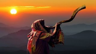Shofar Blowing - Prophetic Act