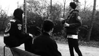 Matteo Luis - Can't Give Back ft. Andrew Westermann (Official Music Video)