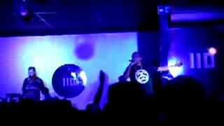 Projota - Hey Irmão (Uberlândia, 29.08.2015) ao vivo