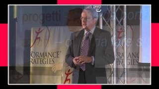 David Allen - Definire le priorità per raggiungere gli obiettivi