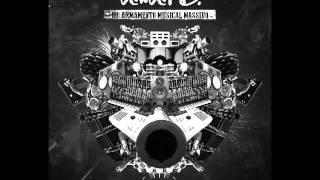 "Sensei D. - EP III ""Armamento Musical Massivo"" (teaser)"