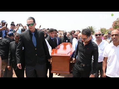 Le football marocain fait ses adieux à Oscar Fullone