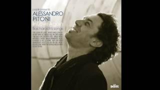 Papik, Alessandro Pitoni I'll Never Fall in Love Again Burt Bacharach Dionne Warwick tribute cover