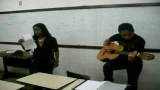 Nemo acoustic cover