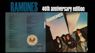 Ramones - Glad To See You Go (Sundragon Rough Mixes) 40th anniversary 2017