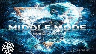 Sonic Species - Dawn Till Dusk (Middle Mode Remix) (Sample)
