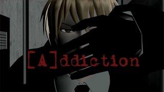 【MMD黒バス】まつげ組で[A]ddiction