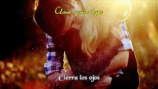 Michael Bublé -「Close Your Eyes」Subtitulos En Español/English Lyrics