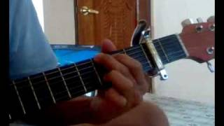 sa ugoy ng duyan acoustic cover.3gp