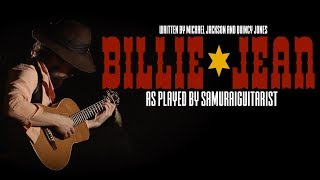 Billie Jean (Wild West Cover)