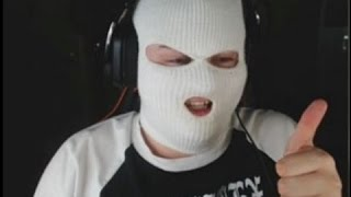 MASK OFF EXPOSED