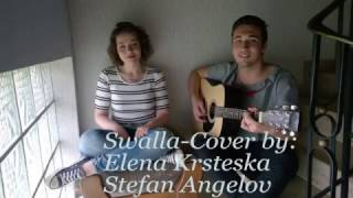 Jason Derulo - Swalla (ft Nicki Minaj Ty Dolla $ign) (Stefan and Elena Cover)