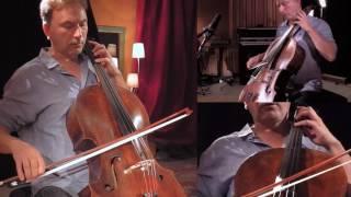 Estudio n° 26. Compositor: Samuel Máynez; Intérprete: Iñaki Etxepare