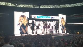 Little Mix - Wings (Live Capital Summertime Ball 2017)