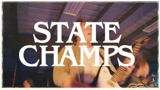 State Champs + As It Is + We Bless This Mess | RCA Club, Lisboa | 19 FEV