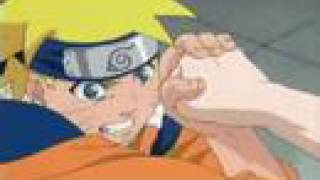 Naruto - Let's fight