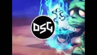 DSG----yogi burial remix
