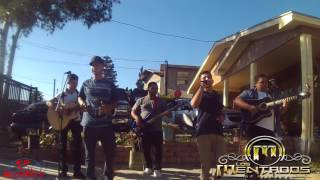 Los Mentados De Tijuana - El Ayudante (En Vivo)