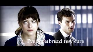 Ana & Christian    Give You What You Like {FSOG}