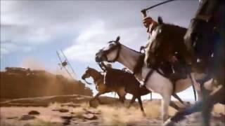 Battlefield 1 Trailer Earrape
