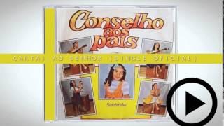 Sandrinha - Cantai ao Senhor (Single Oificial) CD Conselho Aos Pais 1983