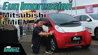 Mobil Listrik Sempurna Pertama Di Dunia! - Mitsubishi i-MiEV FUN IMPRESSION | LUGNUTZ Indonesia