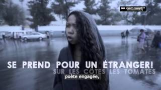 Interview Caylah- Slameuse - no comment ® - Madagascar width=