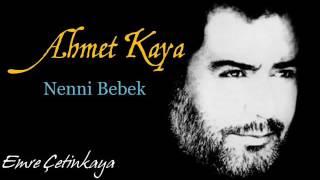 Ahmet Kaya   Nenni Bebek
