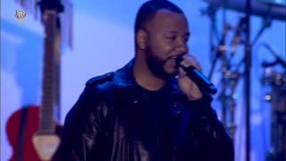 """2016 IPMA - Boss AC LIVE - """"Tu És Mais Forte"""""""