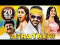 Afra Tafri (Charlie Chaplin 2) 2019 New Released Full Hindi Movie  Prabhu Deva, Nikki, Adah Sharma
