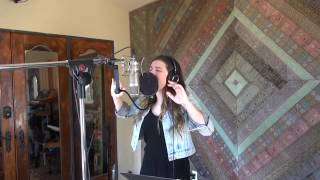Andra Day - Rise Up - Cover by Brianna Mazzola