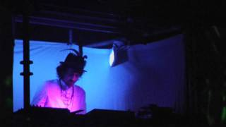 Shpongle - Live at Texas Music Theater