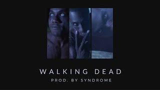 FREE Hopsin Type Beat / Walking Dead (Prod. By Syndrome)