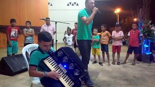 "YURI DO ACORDEON""TOCA DANÇA FORRÓ"" COM NELIO  VIANA"