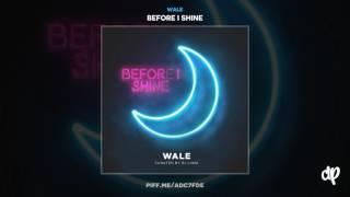 Wale -  Folarin Like (Nas Is Like Remix)
