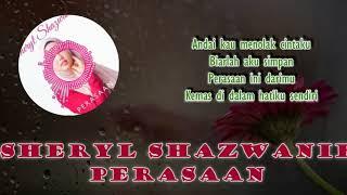 Sheryl Shazwanie - Perasaan (Lirik) ★Nightcore★