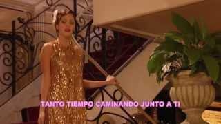 Disney Channel España | Videoclip karaoke Violetta - Nuestro Camino