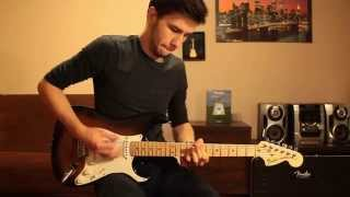 Swing Low, Sweet Chariot - Eric Clapton (Cover)