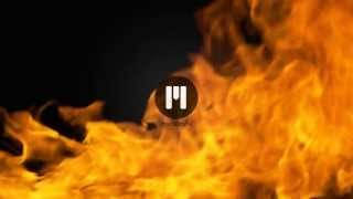 mFire - 150 Organic 2K Compositing Elements
