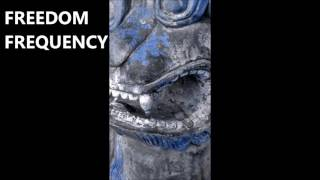 Freedom Frequency - Witch Brooms