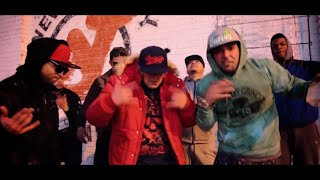 LEGA - COMIN FROM THE GHETTO - HD VIDEO