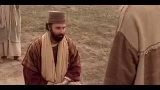 Jesus e o rico (os ensinamentos de Jesus).