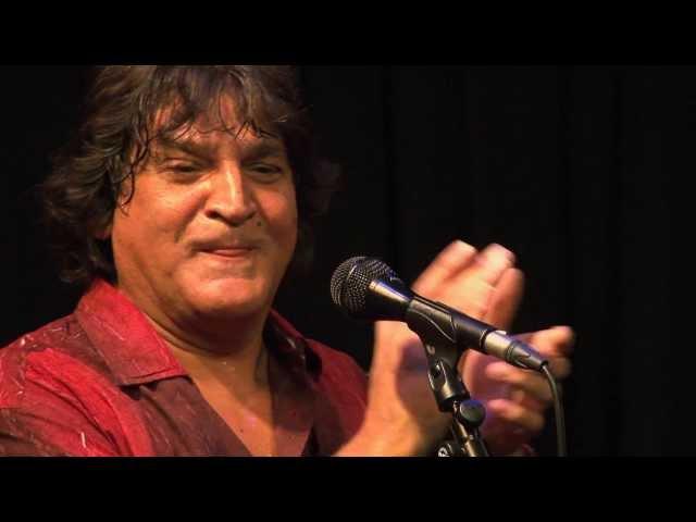 Vídeo de Vicente Soto Sordera en Casa Patas