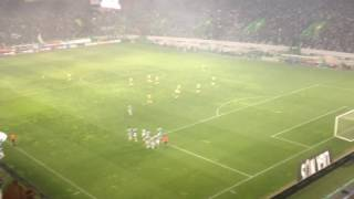Sporting VS Arouca (6 de Novembro)