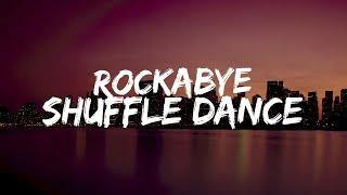 Rockabye-Shuffle Music♪