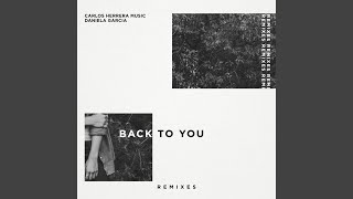 Back to You (Remix) (feat. Levi Whalen)