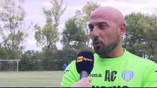 La Virtus Francavilla Calcio su RaiSport1