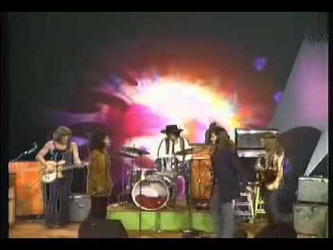 Jefferson Airplane We Can Be Together Volunteers Somebody To