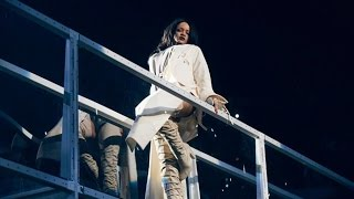 Rihanna | Sex With Me | DVD The ANTI World Tour Live (HD)